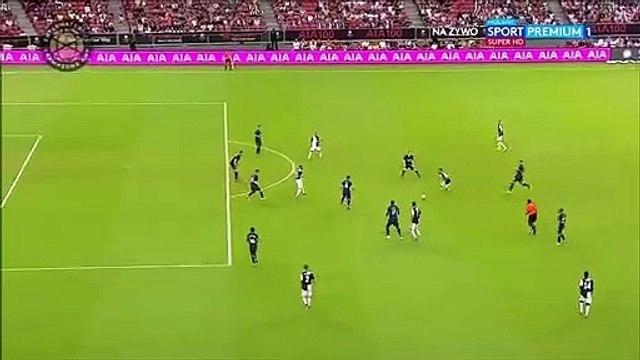 Juventus [1]-1 Tottenham - Gonzalo Higuaín goal