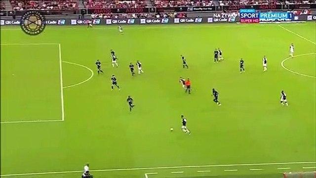 Juventus [2]-1 Tottenham - Cristiano Ronaldo goal