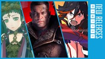 New Releases - Top Games Out This Week -- July 21-27, 2019
