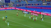 Nigeria vs Cameroon Goals & Highlights Africa Cup of Nations AFCON 2019 R16