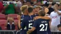 Harry Kane Goal - Juventus 2 - 3 Tottenham (Full Replay)