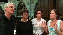 Festival Heures d'orgue à Annecy : accorder l'orgue avec d'autres instruments, un art