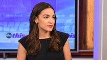 Alexandria Ocasio-Cortez Wants To Create 9/11 Type Commission To Investigate Trump Policies
