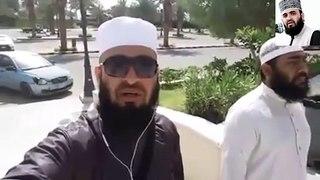 মাসজিদুল আল-রাজিহি।। Mizanur rahman azhari  Live video।। Voice of islam BD।।