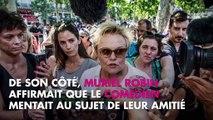 Jean-Marie Bigard accusé de mentir par Muriel Robin, il met les choses au clair