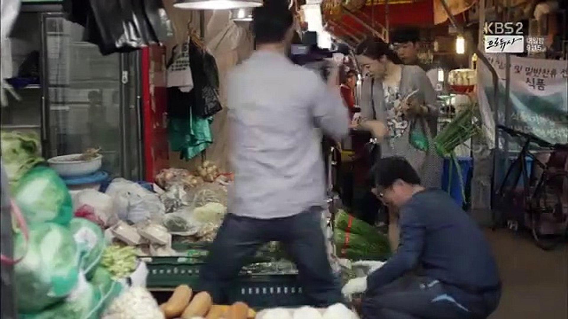 Nhà Không Cần Đàn Ông Tập 36 - Tập Cuối - HTV2 Lồng Tiếng - Phim Hàn Quốc - Phim nha khong can dan o