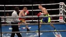 Frank Arnold vs Robbie Forster (20-07-2019) Full Fight