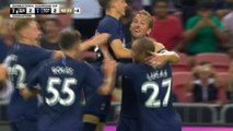 Kane stunner nets Spurs win over Juve