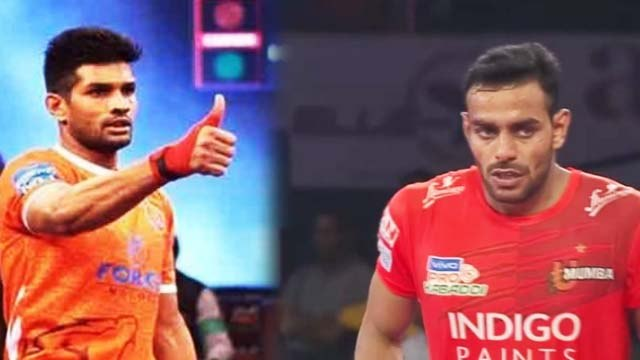 Pro Kabaddi League 2019: Jaipur Pink Panthers Vs U Mumba| Match Preview | वनइंडिया हिंदी