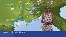 Votre météo du lundi  22 juillet : la canicule revient...