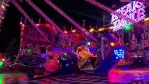 Mulhouse : La Foire Kermesse est ouverte