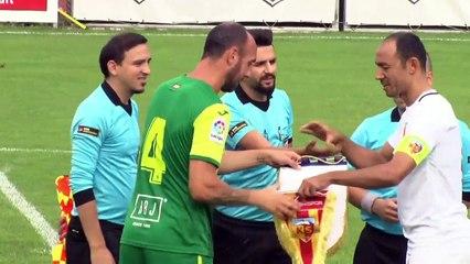RE-LIVE: SD Eibar vs Kayserispor