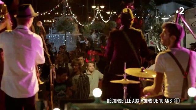 Candice Renoir - Saison 1 Épisode 3 - Pourvu qu'on ait l'ivresse_