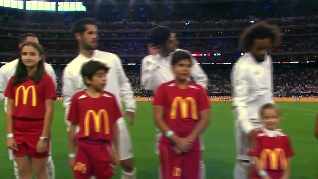 Hazard debut highlights as Belgian's Real Madrid career begins