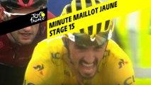 La minute Maillot Jaune LCL - Étape 15 - Tour de France 2019