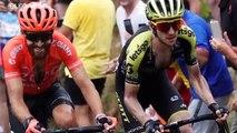 Tour de France : la 15ème étape pour Yates, Pinot gagne du terrain