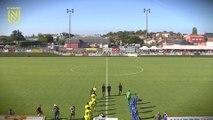 FC Nantes - Chamois Niortais : le résumé du match (3-2)