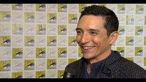 'Terminator: Dark Fate' Comic-Con: Gabriel Luna