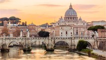 Thousands of bones discovered in Vatican crypt in search for missing teen
