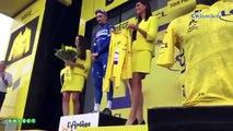"""Tour de France 2019 - Dries Devenyns : """"Julian Alaphilippe c'est le panache... et on n'était pas venu pour le Général"""""""