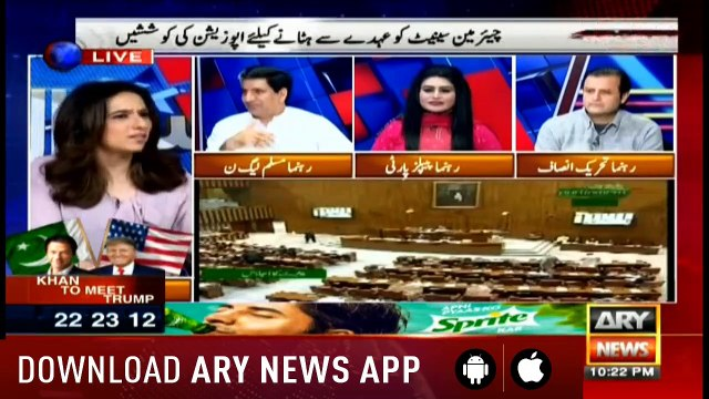 Sawal Yeh Hai | Maria Memon | ARYNews | 21 July 2019