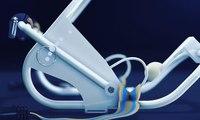 جهاز لتخفيف آلام الظهر والرقبة... يمكن استخدامه في المنزل أو النادي الرياضي