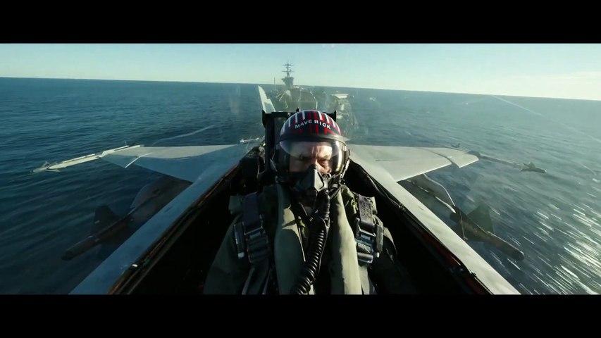 TOP GUN 2 Official Trailer (2020) Tom Cruise, Top Gun Maverick Movie HD