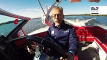 [ENG] MASTERCRAFT XSTAR - Wakeboarding Boat Review - The Boat Show