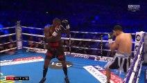 Lawrence Okolie vs Mariano Angel Gudino (20-07-2019) Full Fight