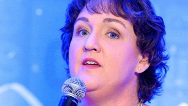 Katie Porter Isn't Part Of 'The Squad,' But She's Still A Force To Be Reckoned With