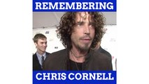 Chris Cornell Is Remembered As A Master Of Music
