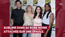 PHOTOS. Natalie Portman, Orlando Bloom, Angelina Jolie : pluie...