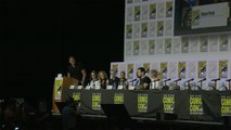 SDCC 2019: Watch Full Star Trek: Discovery, Short Treks, And Lower Decks Comic-Con Panel