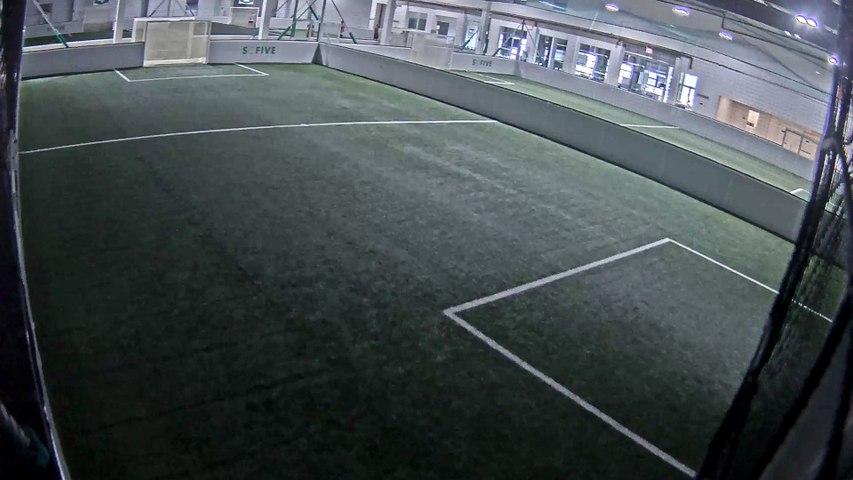 07/21/2019 15:00:01 - Sofive Soccer Centers Brooklyn - San Siro