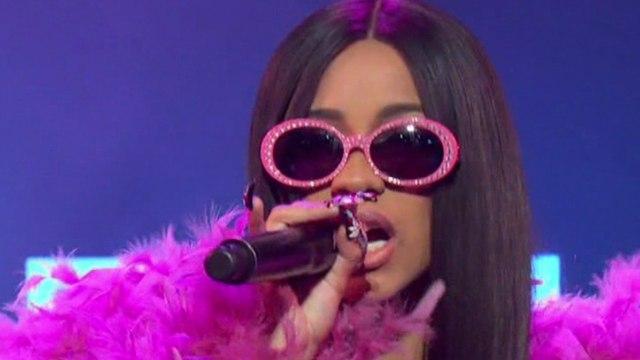 Fan Concerned By Cardi B's Quickly-Deleted Tweet 'Wish I Was Dead'