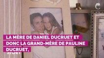 PHOTOS. La grand-mère de Pauline Ducruet dévoile des photos pr...