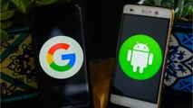 Android To Update Fast Track Features