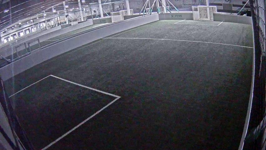 07/21/2019 18:00:02 - Sofive Soccer Centers Brooklyn - Bombonera