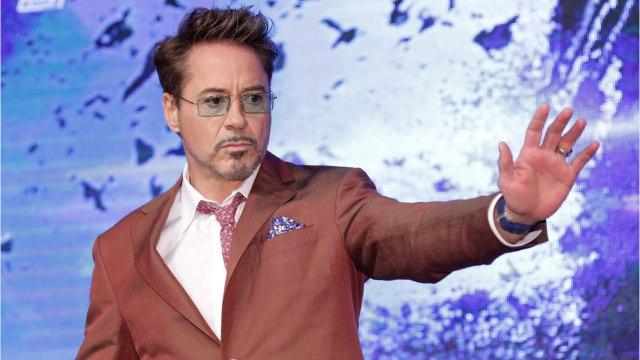 'Avengers: Endgame' Becomes Highest Grossing Film Of All Time