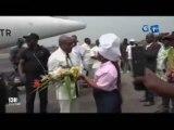 RTG/Le secrétaire générale du PDG poursuit sa tourné politique dans le haut Oogoué