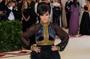Kris Jenner working on secret project