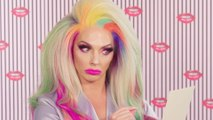 RuPaul's Drag Race Star Alyssa Edwards Teaches You How to Roast Haters | How to Be Petty