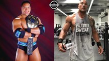 Dwayne 'The Rock' Johnson - From 1 To 46 Years Old