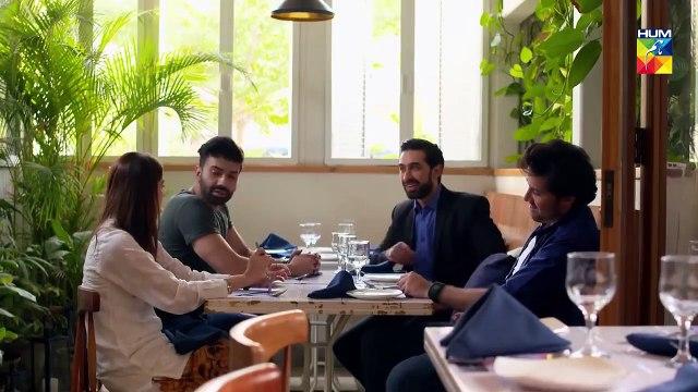 Khaas Episode _03 HUM TV Drama 1 May 2019