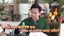Chạy Đi Chờ Chi- Tập 15: Cuộc đua tìm đồ vật bị chôn vùi - Running Man Việt Nam