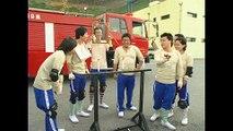 무리한 도전 4회 ★무한도전 2기★ infinite challenge ep. 4