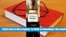Full E-book The 500 Hidden Secrets of Brussels  For Free