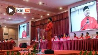 Bersatu ambil iktibar Umno suka orang bodoh