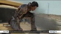 Latest 'Terminator' Installment Smashes SDCC