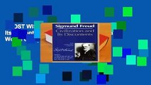 [MOST WISHED]  Civilization and Its Discontents (Complete Psychological Works of Sigmund Freud)